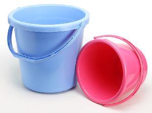 Plastic Bucket 03