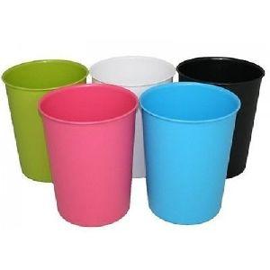 Plastic Dustbin 02