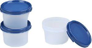 Plastic Food Container 03