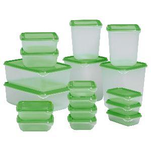 Plastic Food Container 05