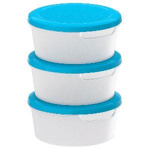 Plastic Food Container 06