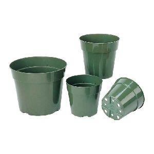 Plastic Planter 02