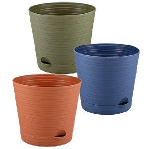Plastic Planter 03