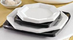 Plastic Plate 05