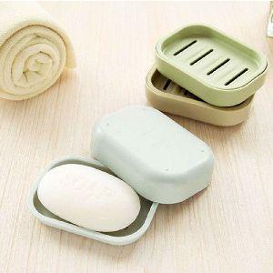 Plastic Soap Case 02