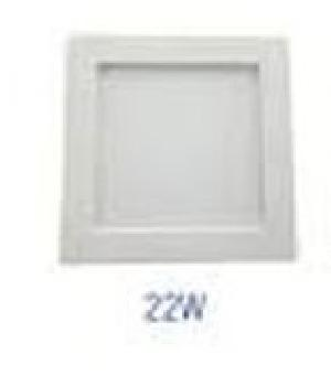 22W LED Square and round Panel Lights
