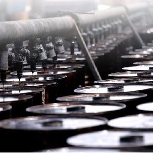 Bitumen Packing Service 02