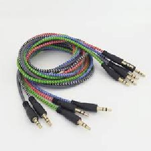 Mobile Aux Cables