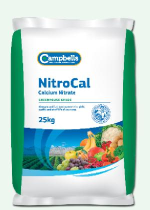 Nitro Calcium Nitrate Fertilizer