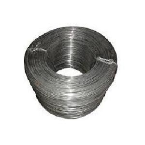 Bare Aluminum Metalic Wire