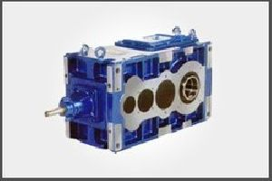 Elecon Parallel Helical Gear Box