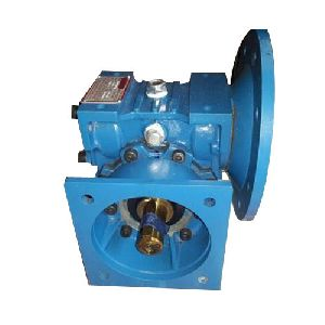 Flange Mounted Aluminium Gear Box