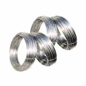Stainless Steel EPQ Wire