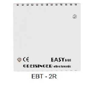 EBT-2R-2RE Temperature Module