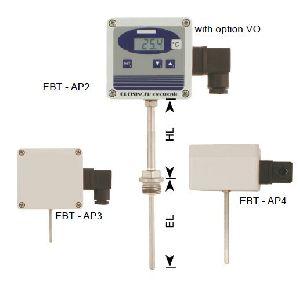 EBT AP1-AP5 Temperature Module