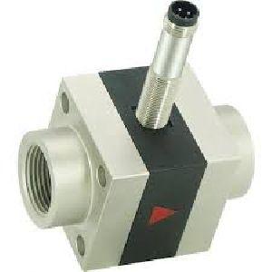 Honsberg Vortex Type Flow Meter