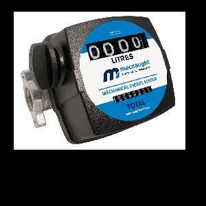 Macnaught Diesel Flow Meter