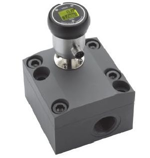 Omni-VHZ Flow Transmitter