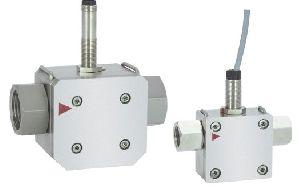 RRH Flow Transmitter