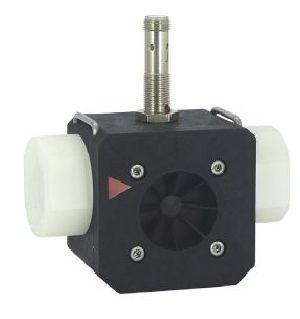 RRI Flow Transmitter