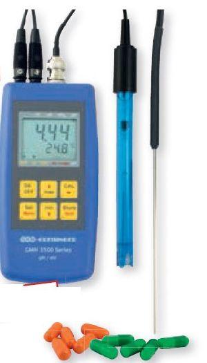Temperature Measuring Device 02