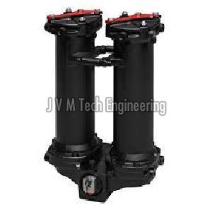 Hydraulic Filter 04