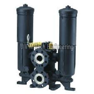 Hydraulic Filter 03