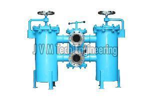 Hydraulic Filter 05