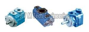 Hydraulic Vane Pump 01