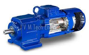 Hydraulic Vane Pump 02