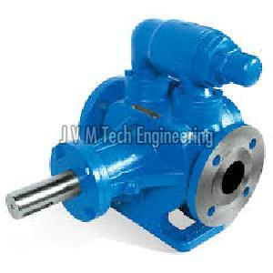 Hydraulic Vane Pump 03