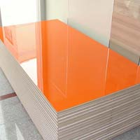 UV High Gloss Boards