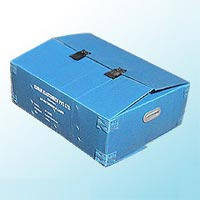 Corrugated Recyclable Boxes Manufacturers