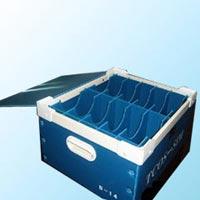 Plastic Crates Manufacturer