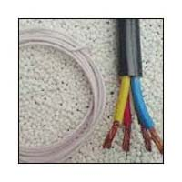 PVC Cable Compound