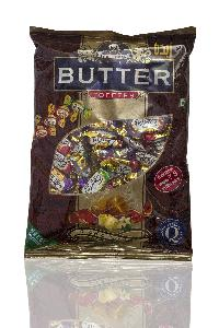 Butter Toffee Pouch