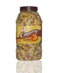 Creamy Lacto Candy