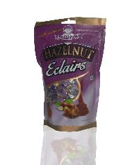 Hazelnut Eclair Toffees