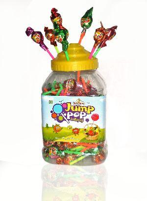 Jump Pop Lolipop
