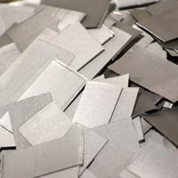 Stainless Steel Blanks