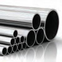 Welded Stainless Steel Tubes & Pipes