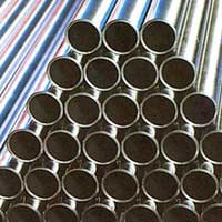 Welded Steel Tubing