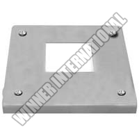 Cover Plate (OZRF-BP-03-40.100-08)