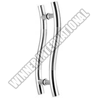 Glass Door Handle (OGH-77)