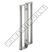 Glass Door Handle (OGH-SS-99-25x400)
