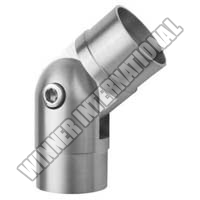 Railing Joint Fittings (OZRF-EB-08-33-20)
