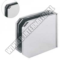 Shower Hinges & Glass Connector (OGC-1 A)