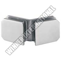 Shower Hinges & Glass Connector (OGC-2 A)