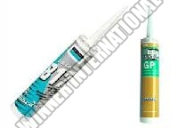 Wacker General Purpose Silicone Sealant