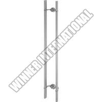 Glass Door Handle (OGH-664-20x40x1200)